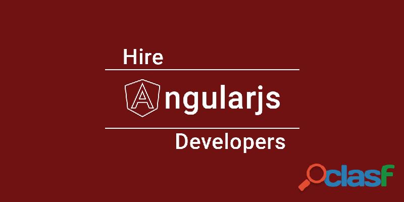 Hire AngularJS developers ITOutsourcingChina