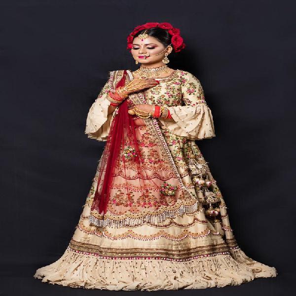 Exclusive Makeup Courses in Delhi at Meenakshi Dutt