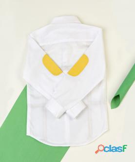 Finest quality designer shirts for boys