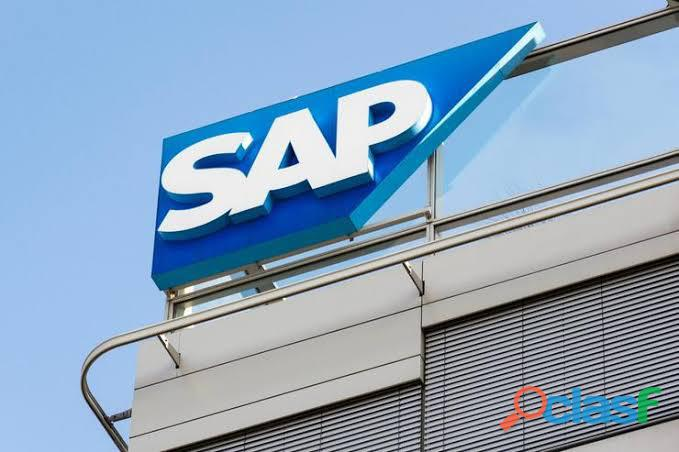 SAP Training in Chennai