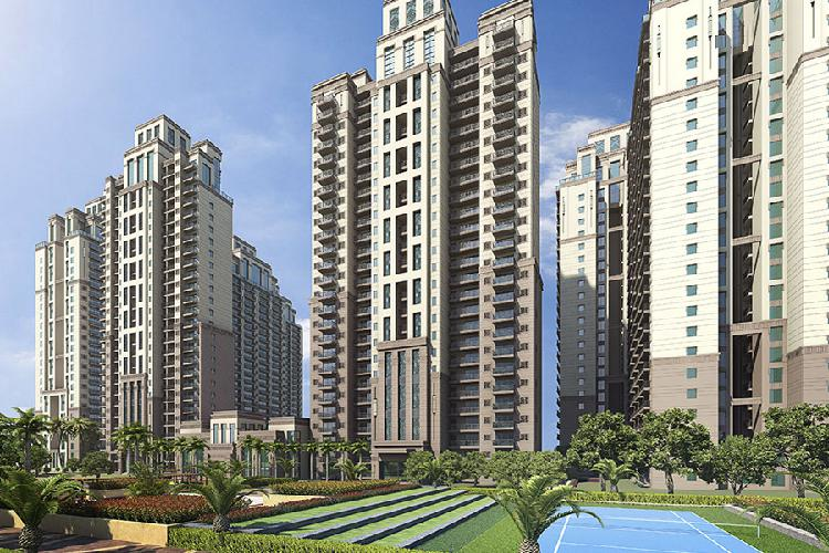 Book 2 3 BHK Lavish Apartments in ACE Parkway 9250001995