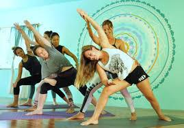 1 Year Yoga Teacher Training Course - The Yoga Institute