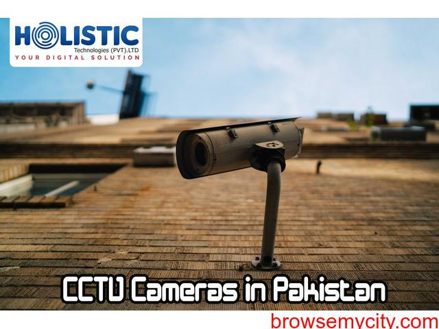 CCTV cost for home in Lahore