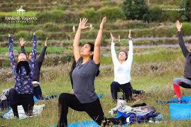 Choose a Best Yoga ttc in Mumbai India - The Yoga Institute