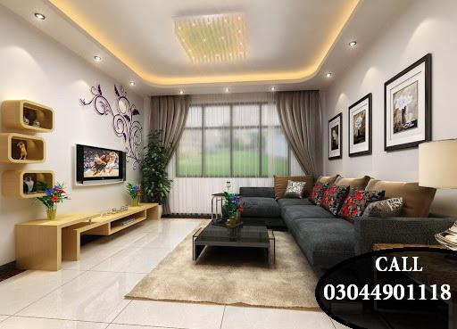 Interior Design Company in Islamabad, Lahore   Best Interior