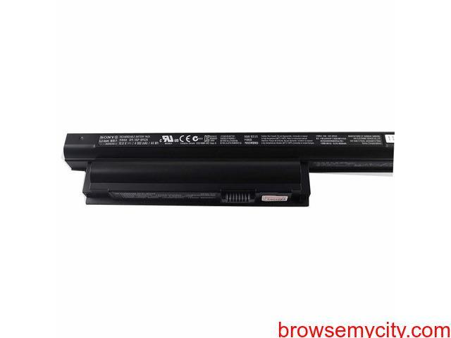 Sony VGP-BPS26 batterie originale 4000mAh, 44Wh