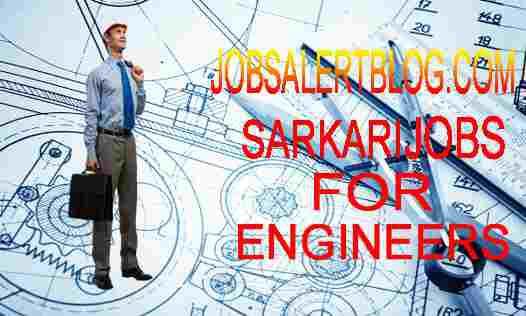 engineering job