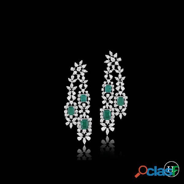 Best in class diamond jewellery designs