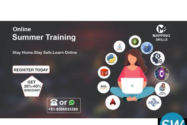 Online training in Delhi NCR