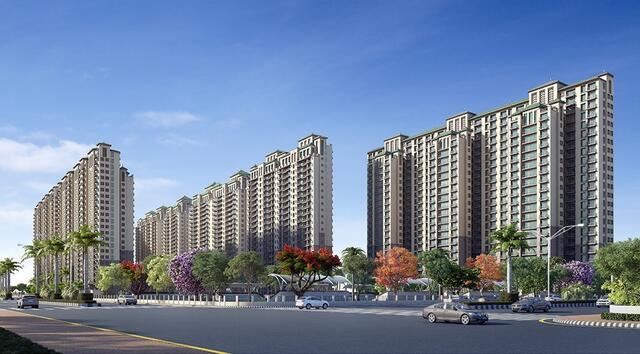 ATS Le Grandiose ATS New Project in Sector 150 Noida