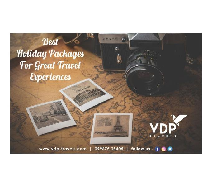 Best tours and travels agents in Mumbai