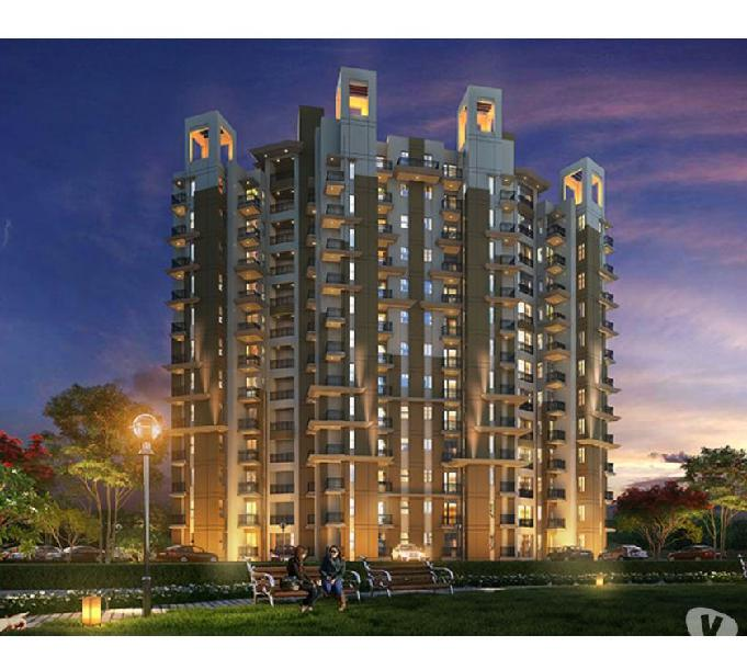 Eldeco City Dreams – 12Bedroom Homes on IIM Road Lucknow