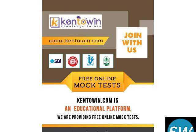 Free Online Mock Test l Online Exams Software l IBPS l SBI l