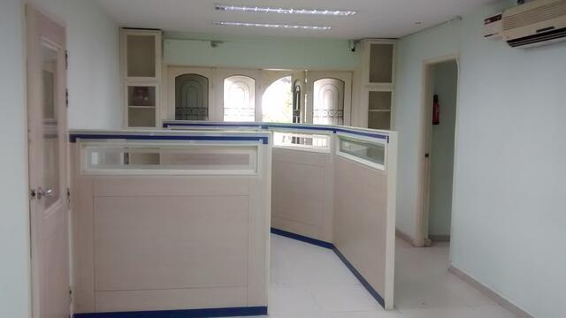 Furnished Office Space 1200 Sqft for Rent at T Nagar