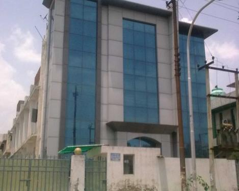 Garments setup, 9000 sq.ft space for rent in sector 2 noida