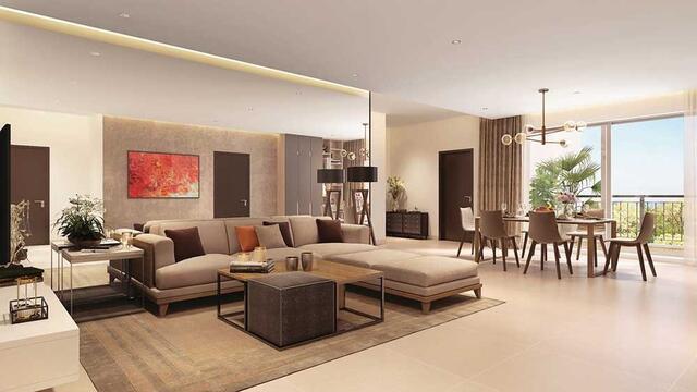 Joyville Gurugram Book Your Smart 2 3 4 BHK Homes