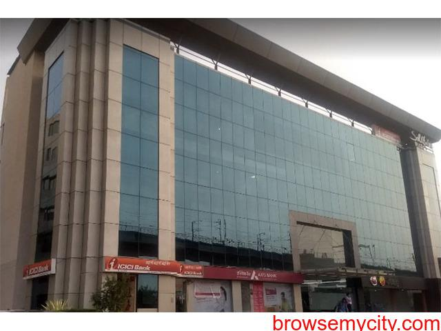 Office Space for Rent in Solitaire Plaza Mg Road Gurugram