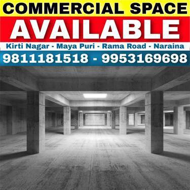 Warehouse Godown for Rent in Delhi