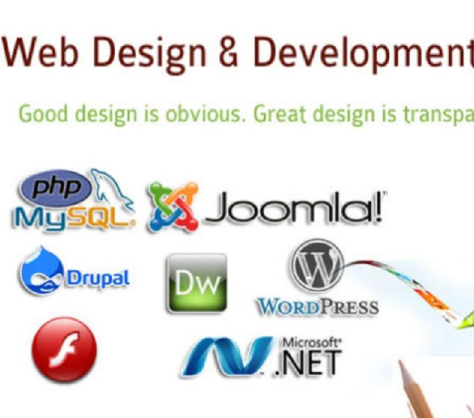 Website Design & Development Company in Aurangabad, India