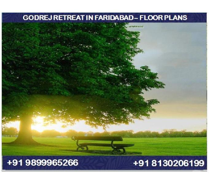 8130206199 GODREJ RETREAT SECTOR 83 LOCATION AV