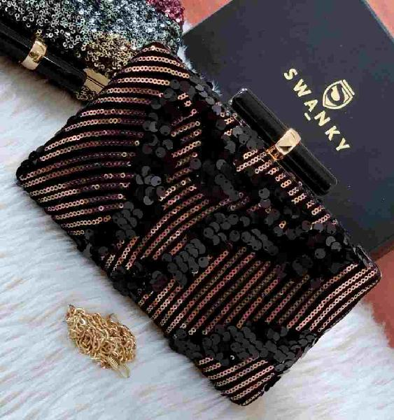Buy Designer Party clutches online at best prices in India