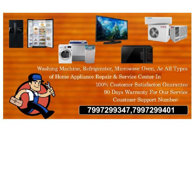 Samsung Microwave Oven Service in Hyderabad