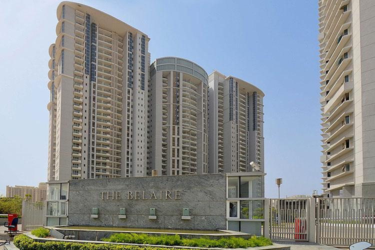 4 BHK Apartments in Gurugram – DLF The Belaire on Golf