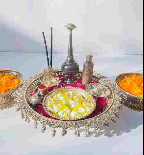Buy silver article online in India at Best Price from Chokha