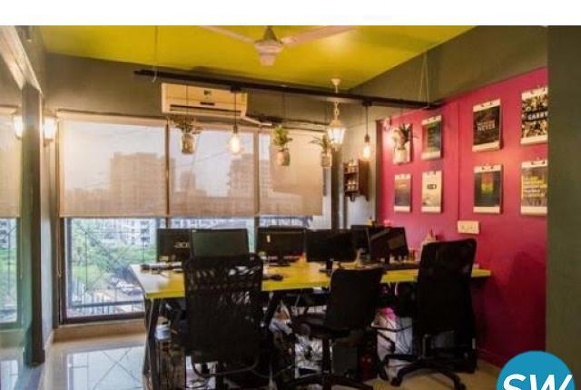 Coworking Spaces in Mumbai - Mumbai Coworking