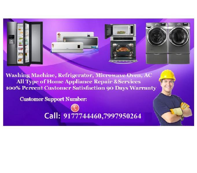 Samsung Refrigerator Repair Center in Hyderabad