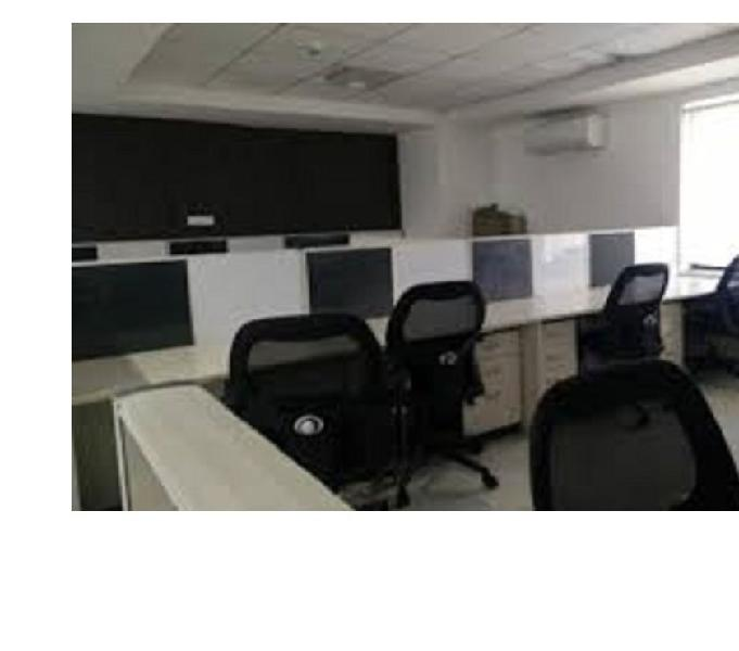Commercial Office Space 1890 sq.ft. available for Rent