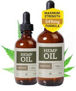 Hemp Oil Tincture Review