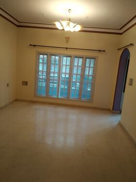 2bhk ground floor house for rent in kuvempunagar M block