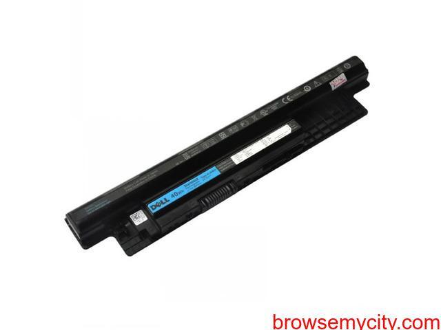 Batterie originale Dell XCMRD T1G4M V1YJ7 14.8V 40mAh