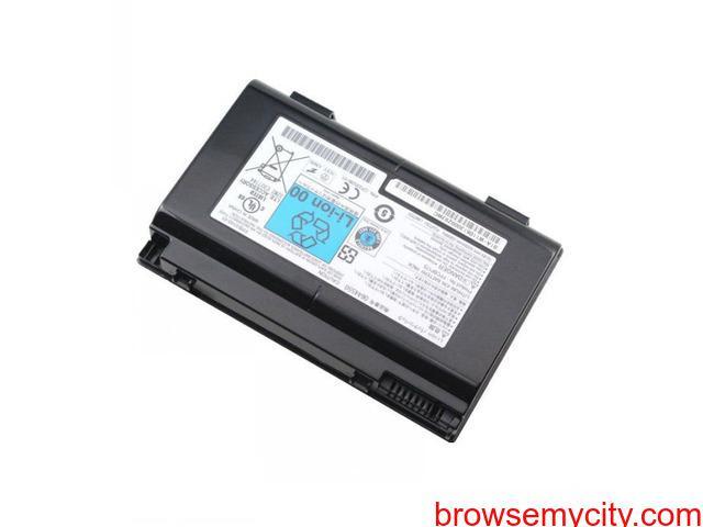 Batterie originale Fujitsu FPCBP175 FPCBP176 FPCBP176AP