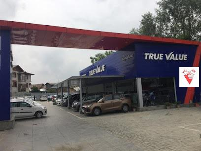 Call on True Value Jammu Contact Number to Book Your Car