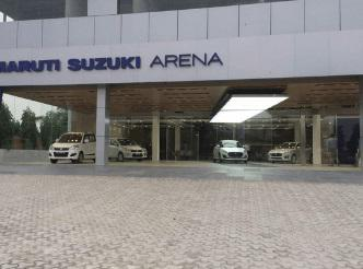 Check Maruti Suzuki Showroom in Meerut Contact No