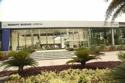 Come at Pasco Automobiles to Check ARENA Maruti Suzuki Price
