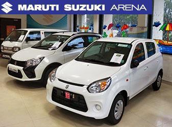 Come to Madhusudan Vehicles Pvt Ltd Firozabad Maruti Suzuki