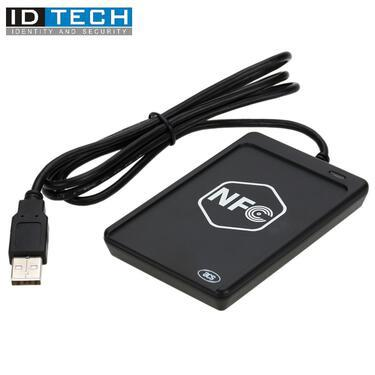 Contactless Smart Card Reader RFID Card Reader USB Card