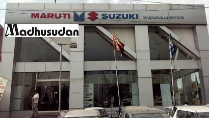 Madhusudan Motors - Prominent Dealer of Arena Car