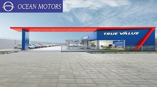 Ocean Motors - Authorized Dealer of Second Hand Cars in