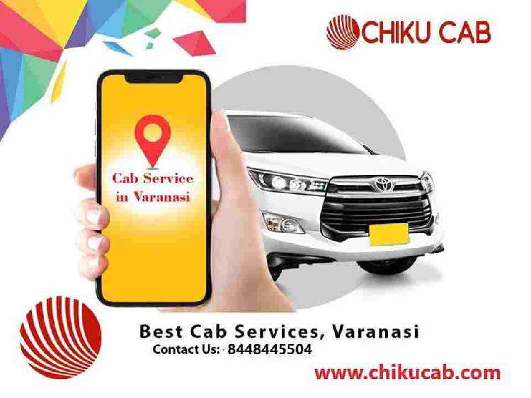 Online Cab Booking in Varanasi at affordable