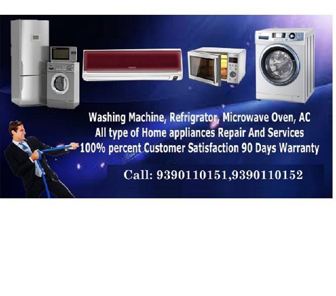 Samsung Refrigerator Repair in Secunderabad