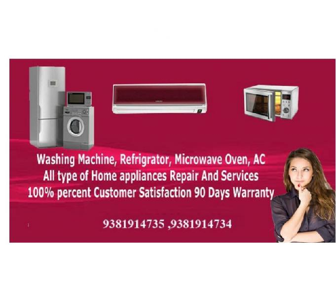 Samsung Washing Machine Service Center in Secunderabad
