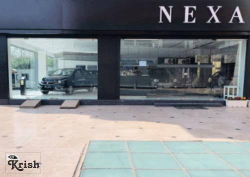 Visit Krish Auto Nexa Maruti Showroom New Delhi to Grab Best
