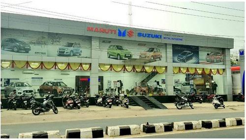 Visit Mittal Autozone Guwahati Assam for Best Offer on Arena