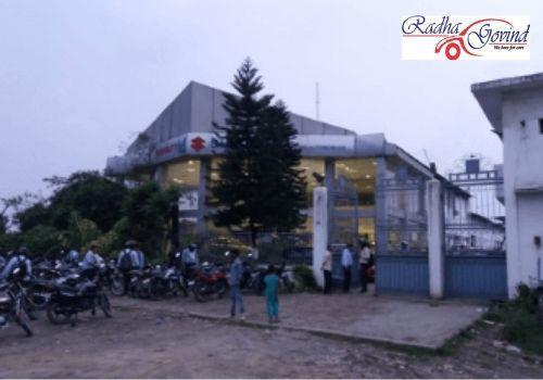 Visit Radha Govind Motors Muzaffarnagar to Get Best Deals on