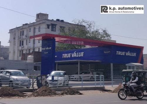 Want to Certified Used Cars in Jaipur then Visit KP