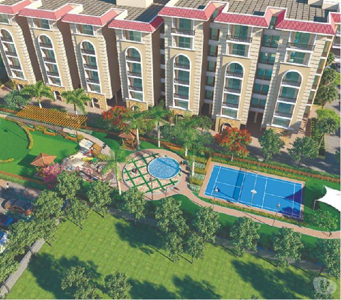2 bhk flats in mohali at just 34.9 lacs!